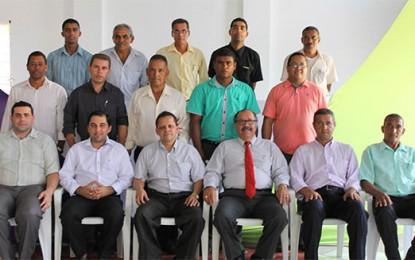 IEAD realiza 1ª Escola Bíblica do Vale do Jequitinhonha