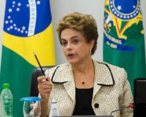 Dilma receberá diretora-geral da OMS nesta terça para tratar de ações contra o zika