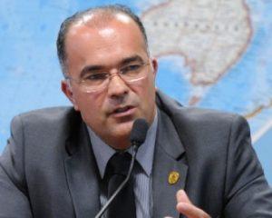 GIRO PELO BRASIL Diretor da Polícia do Senado sai da cadeia após fim da prisão temporária