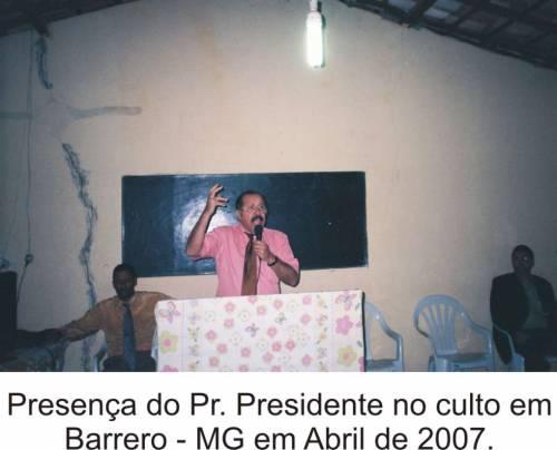 Missões - Confira as fotos- Vale do Jequitinhonha