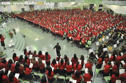 37º Congresso do Círculo de Oração