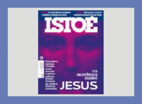 A Face Humana de Jesus