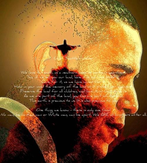 """""""Obama é, com certeza, maior do que Jesus"""" diz Jornal"""