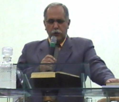Estudo Bíblico - Parte III - Pr. Celso Rabesco