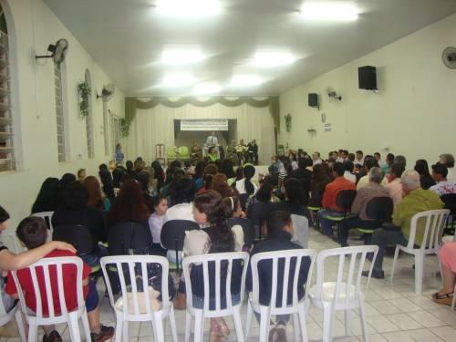 4º Congresso de Jovens Tabapuã