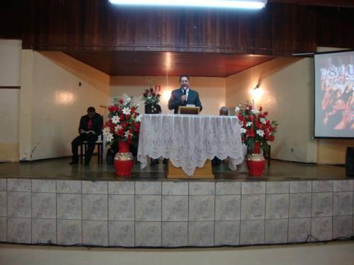 8º Congresso Jovens em Pirangi