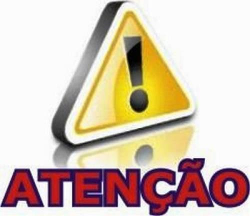 ATENÇÃO: Leis que Tramitam em Brasília