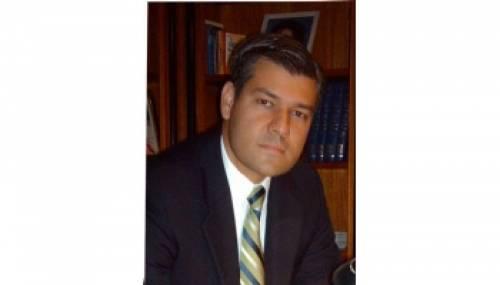 Morre em acidente de carro o Pastor Rogério Leandro Portela Santana