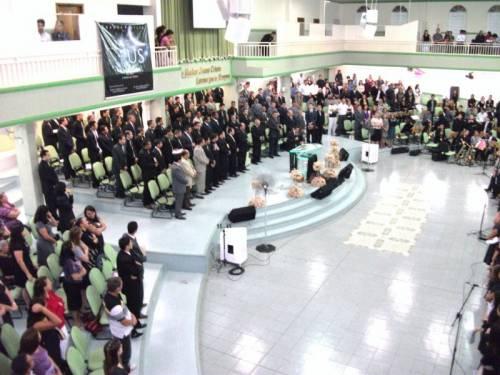 28º UMADCLI - dias: 05 a 08 de Março em Limeira
