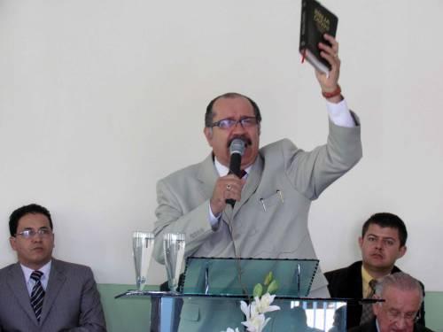 Inauguração de novo Templo em Cordeirópolis - SP