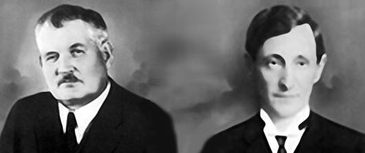 História da Assembléia de Deus - Daniel Berg eGunnar Vingren
