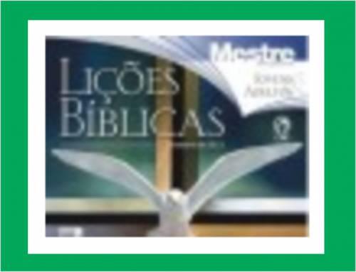 A apostasia no reino de Israel