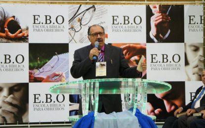Abertura da EBO 2015