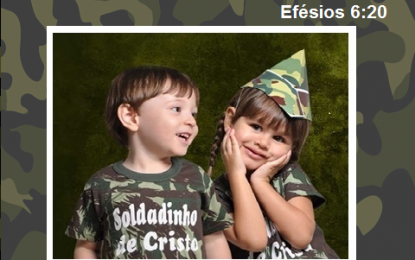 5º Congresso Infantil / 2015