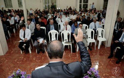 Obreiros em busca da excelência ministerial