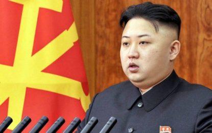 Coreia do Norte proíbe a importação de qualquer produto que se pareça com uma cruz