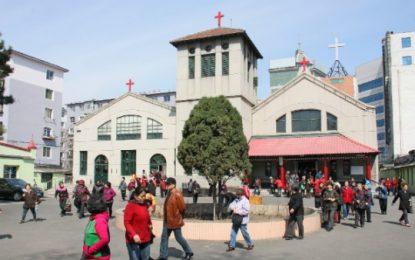 Igreja na China terá mais restrições em 2017