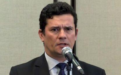 Moro é o mais votado por juízes federais para ocupar cadeira de Teori no STF