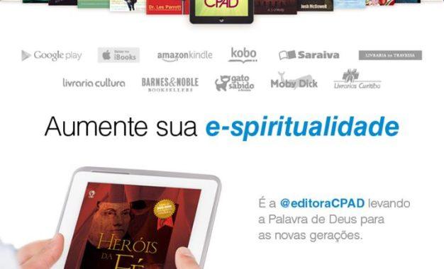 e-books CPAD