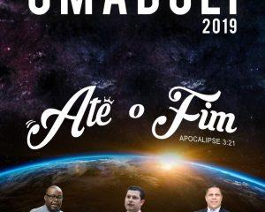 UMADCLI 2019 – Até o Fim