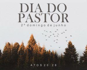 Dia do Pastor