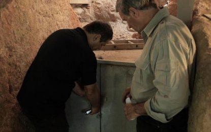 Arqueólogo descobre local onde Abraão se encontrou com Melquisedeque
