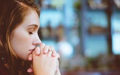 De Mulher para Mulher – Oração