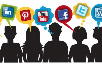 Redes sociais e a Igreja