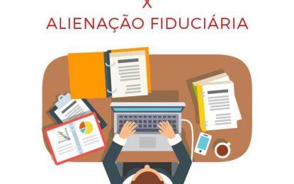 #Dicasimobiliárias – Hipoteca versos alienação fiduciária