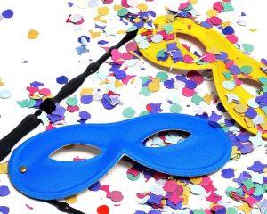 Sou evangélico, qual o problema em pular carnaval?