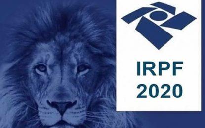 Declaração do IRPF 2020: saiba mais