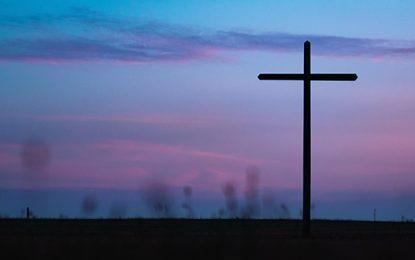 Não existe céu sem cruz
