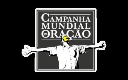 Brasil clamará por avivamento em 10 dias de oração