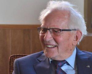 Irmão André completa 92 anos