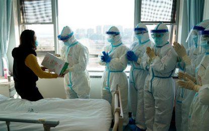 Número de recuperados do coronavírus no Brasil é cerca de 6 vezes maior que o de mortes
