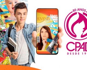 CPAD disponibiliza gratuitamente edição especial online de revista infantojuvenil