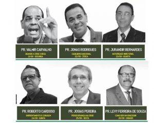 Vejas os palestrantes da EBO 2020