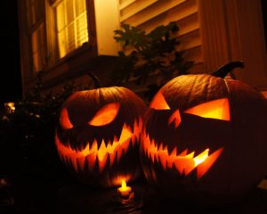O pragmatismo evangélico e o absurdo do halloween gospel
