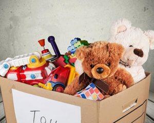 Conselho Nupcial promove arrecadação de brinquedos