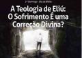 O sofrimento é uma correção Divina?