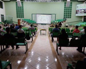 IEAD realiza palestra de educação cristã