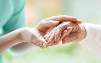 Cuidar de nossos idosos é preservar a nossa história