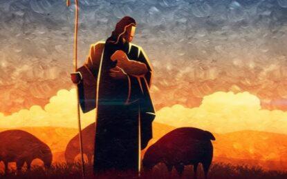 Segundo domingo de junho: Dia do Pastor
