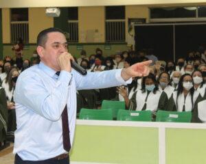 Cultos de agradecimento se encerram hoje na IEAD de Artur Nogueira